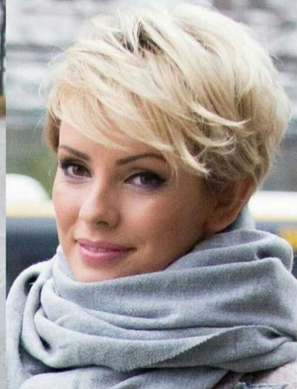 I Kr 225 Tk 233 Vlasy Mohou Na ženě Vypadat Velmi Sexy Styl