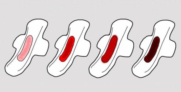 Co Prozrazuje Vase Krev Pri Menstruaci Styl Instory Cz