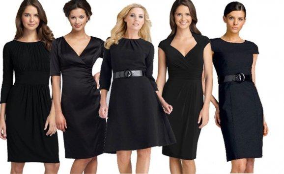 Dokonalý dámský šatník se neobejde bez deseti kousků oblečení. Víte ... cbeb968247