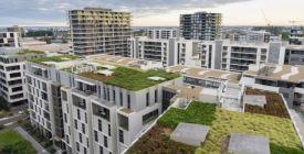 9bb83659afe Zelená střecha je trendy a navíc nenáročná na péči. Jakou střechu lze  zatravnit