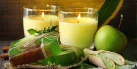 Rádi si doma zapalujete svíčky? Některé mohou být i zdraví škodlivé