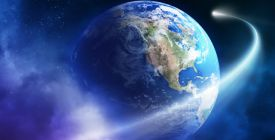 Co s oxidem uhličitým, který vydechují astronauti? Experiment se ho pokouší přeměnit na jídlo a kyslík