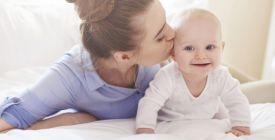 Špatný vývoj miminka pozná fyzioterapeut už ve třech týdnech života