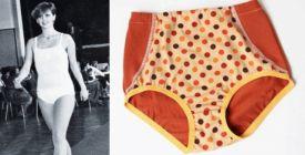 Trochu nestydatě: Jaké spodní prádlo se nosilo za socialismu?