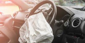 Sedadlo smrti se přestěhovalo. Kde hrozí v automobilu největší nebezpečí?