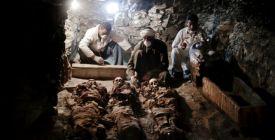 V anglickém hrabství byl objeven unikátní archeologický nález