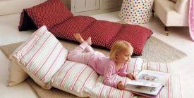S polštářovou matrací vás už žádná návštěva nezaskočí. Navíc vám pěkně zútulní byt