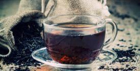 Překvapivé poznatky o černém čaji