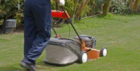 Vyvarujte se těchto nejčastějších chyb při sekání trávníku