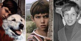 Největší doják 60. let: Jak dnes vypadá hlavní hrdina ze seriálu Bella a Sebastián?