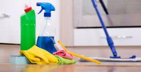 Údržbu si zaslouží i vaši pomocníci. Víte jak pečovat o mop, hadr či smeták?